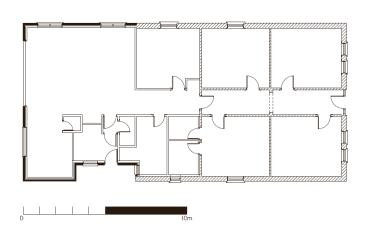 A house plan image